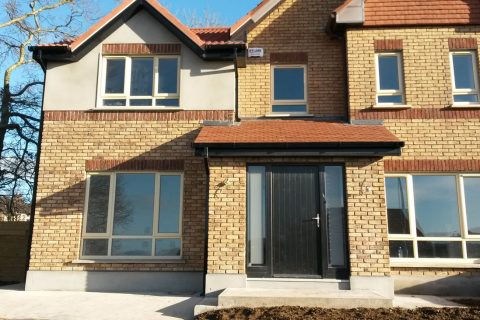 Project 8 - House extension