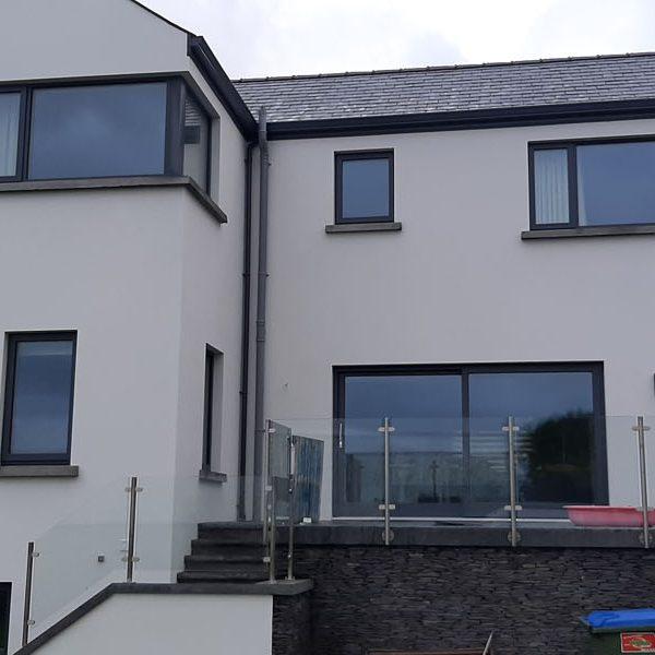 Project 9 -  Modern development in scenic Glenbeigh