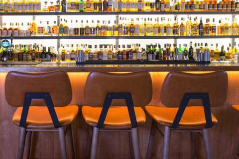 Project 3 - The Celtic Whiskey bar and Larder