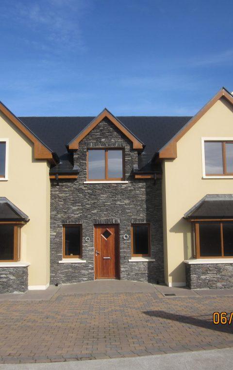 Project 5 - New House Development